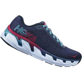 Hoka One One W's Elevon Running Shoes marlin/blue ribbon